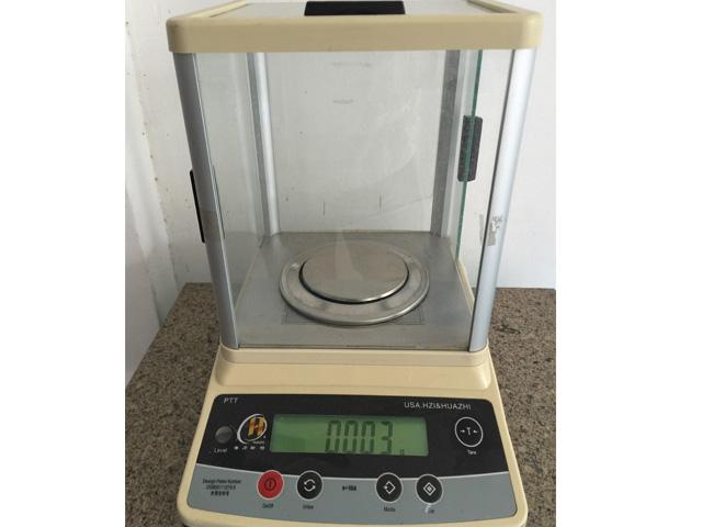 电子分析仪